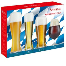 Enlarge Spiegelau Beer Classics Beer Connoisseur Gift Set, Set of 4