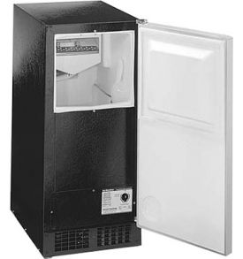 Enlarge Scotsman DCE33A-1BD Residential Ice Machine - Black