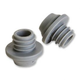 Enlarge Le Creuset WA138L-1J Wine Pump Replacement Stoppers, Set of 4