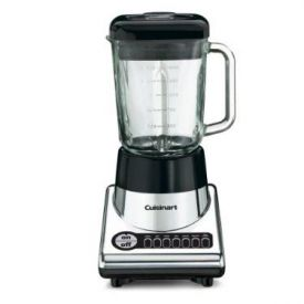 Enlarge Cuisinart SPB-10CH PowerBlend 500 Blender - Chrome