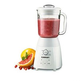 Enlarge Cuisinart SPB-6 SmartPower Classic 500-Watt Blender - White