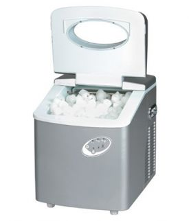 Enlarge Sunpentown IM-100 Portable Ice Maker