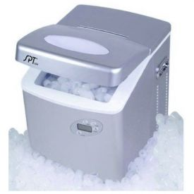 Enlarge Sunpentown IM-101 Portable Ice Maker