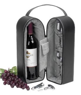 Enlarge Picnic at Ascot Sunset Elite Wine Carrier
