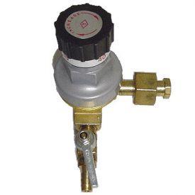 Enlarge Taprite FC741H - Flo-Rite Medium Pressure Range Monitor Regulator