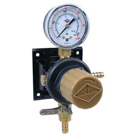 Enlarge T1661ST Single Product Secondary Co2 Regulator by Taprite