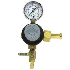 Enlarge Taprite T741 - Single Gauge Primary Kegerator Beer Regulator