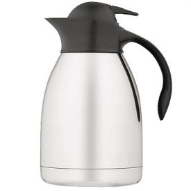 Enlarge Thermos CF1016 Stainless Steel Vacuum Carafe - 1.5 Liter