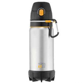 Enlarge Thermos E40600H4 - Element 5 - Stainless Steel Vacuum Insulated Hydration Bottle
