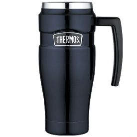 Enlarge Thermos SK1000MBTRI4 - Stainless King Vacuum Insulated Travel Mug