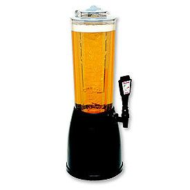 Enlarge BrewTender Tabletop Beverage Dispenser - Black
