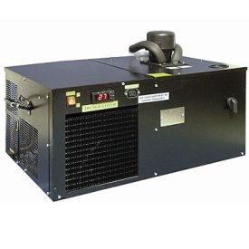 Enlarge UBC H35G-1/3T - Tayfun Horizontal 75 Ft. Glycol Chiller