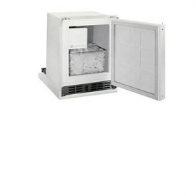 Enlarge U-Line SP18WH-20 220V Marine Crescent Ice Maker