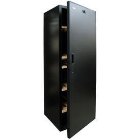 Enlarge VinoCellier Solid Door 267 Bottle Wine Cabinet Cellar