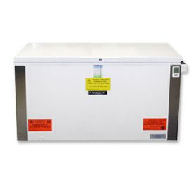 Enlarge Summit ACCUCOLD VT125IB 12.0 Cu. Ft. Laboratory Chest Freezer