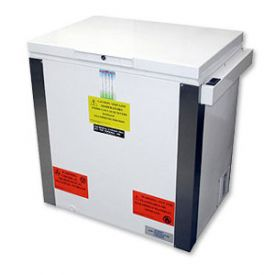Enlarge Summit VT85 7.5 Cu. Ft. Laboratory Chest Freezer