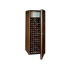 Enlarge Vinotemp 250 Wine Cellar - Single Basic Door - 160 Bottle Count