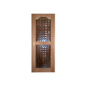 Enlarge Vinotemp 250FTGC Wine Cellar - Single Glass Door - 160 Bottle Count