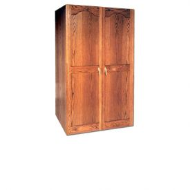 Enlarge Vinotemp 440TD FT Wine Cellar - Two Furniture Trim Doors - 280 Bottle Count