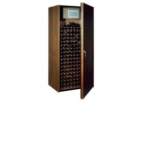 Enlarge Vinotemp 440 Wine Cellar - Single Basic Door - 280 Bottle Count