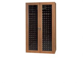 Enlarge Vinotemp 700G Wine Cellar - Two Glass Doors - 440 Bottle Count