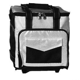 Enlarge Vinotemp VT-BAGCOOLERSB - Travel Cooler Bag - Thermoelectric