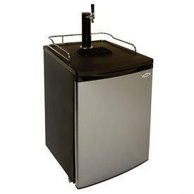 Enlarge Vinotemp VT-Ponykeg - Pony Keg Kegerator Beer Dispenser