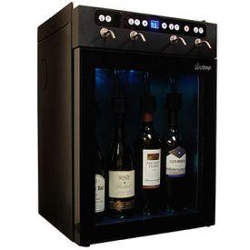 Enlarge Vinotemp VT-WINEDISP4 - 4 Bottle Wine Dispenser