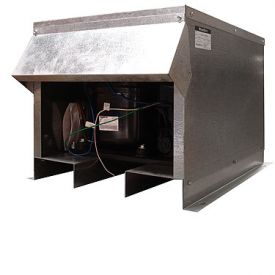 Enlarge WineMate WM-8500SSH Split System Wine Cooling Units - 2000 Cu. Ft. Wine Cellar