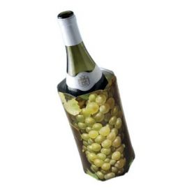 Enlarge Vacu Vin Rapid Ice Wine Cooler - White Grapes