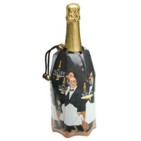 Enlarge Guy Buffet - Waiters - Rapid Ice Champagne Cooler Bag