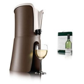Enlarge Vacu Vin WineTender & Rapid Ice Cooler