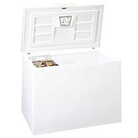 Enlarge Summit WCH15 14.8 Cubic Foot Chest Freezer