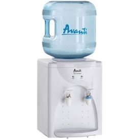 Enlarge Avanti WD29EC Table Top Cold & Room Temperature Water Dispenser