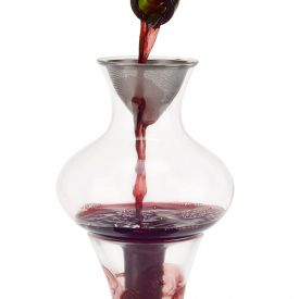 Enlarge Final Touch Wine Scent and Flavour Enhancer for your Decanter