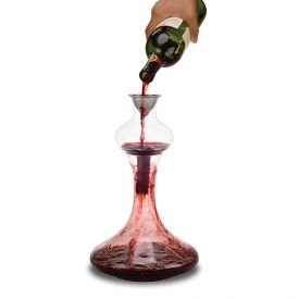 Enlarge Final Touch WDA9 Wine Scent and Flavour Enhancer with Decanter Set