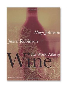 Enlarge World Atlas of Wine