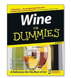 Enlarge Wine For Dummies