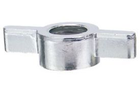 Enlarge Coupling Wing Nut
