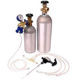 Enlarge WineKeeper 1-KC - Commercial Keeper - Single Bottle Dispenser Wine Preservation System