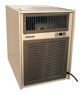Enlarge Breezaire WKL 6000 Wine Cooling Unit - 1500 Cu. Ft. Wine Cellar