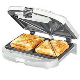 Enlarge Cuisinart WM-SW2N Sandwich Grill