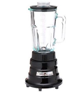 Enlarge Waring Pro WPB09 Professional Bar Blender - Ebony