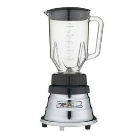 Enlarge Waring Professional WPB80 Professional Bar Blender - Chrome