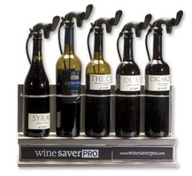 Enlarge Wine Saver Pro Wine Preservation & Serving System