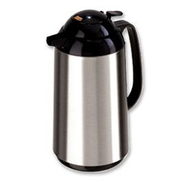 Enlarge Oggi 6545.0 Dial A Brew Stainless Steel 1-Liter Coffee Thermal Carafe