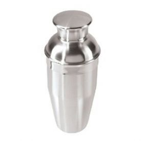 Enlarge Oggi 7039 Stainless Steel Mini Cocktail Shaker