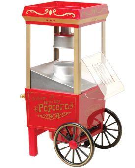 Enlarge Nostalgia Electrics OFP-501 Old Fashioned  Movie Time Hot Air Popcorn Maker
