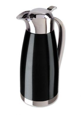 Enlarge Oggi 6529.3 Lustre Clarisa Thermal Coffee Carafe - Black