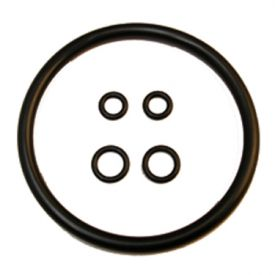 Enlarge Kegco O-Ring Gasket Set for Cornelius Home Brew Keg